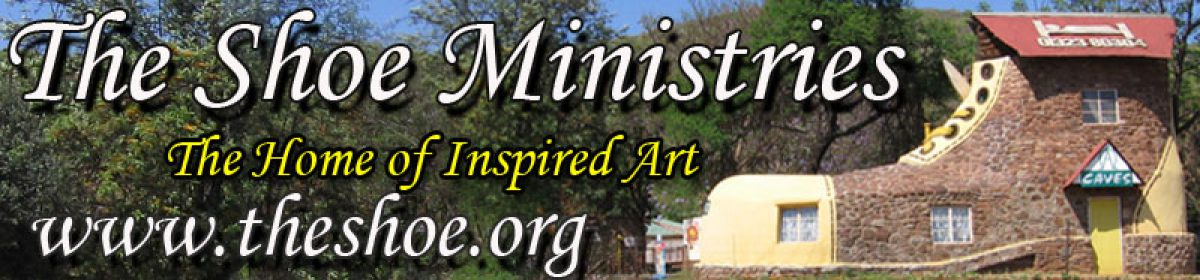 The Shoe Ministries
