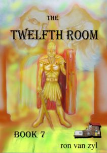 Book 7 - The Twelfth Room- written by Ron van Zyl