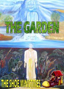 DVD - The Garden seminar - English - By Ron van Zyl