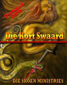 DVD - Die Kort Swaard Seminaar -deur Ron van Zyl